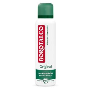 Borotalco Original Deodorante Spray 150ML