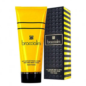 Braccialini Perfumed Body Lotion Pour Femme 200ML