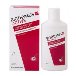 Biothymus AC Active Uomo Shampoo Energizzante 200ML