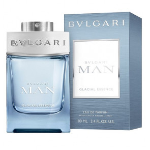 Bulgari Man Glacial Essence 100ML