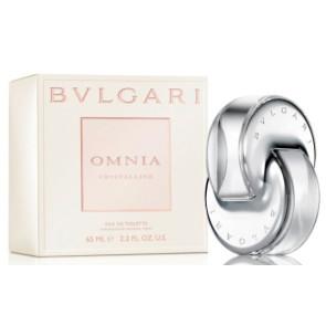 Bulgari Omnia Crystalline 40ML