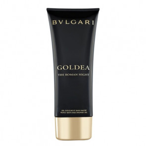 Bulgari Goldea The Roman Night Pearly Bath e Shower Gel 100ML
