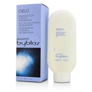 Byblos Elementi di Byblos Cielo Bagno Doccia 400ML