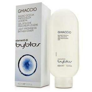 Byblos Elementi di Byblos Ghiaccio Bagno Doccia 400ML