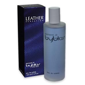 Byblos Elementi Di Byblos For Men Leather Sensation 120ML