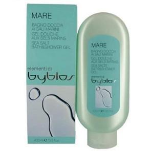 Byblos Elementi di Byblos Mare Shower Gel 400ML
