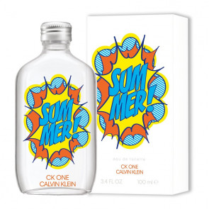 Calvin Klein CK One Summer 2019 100ML