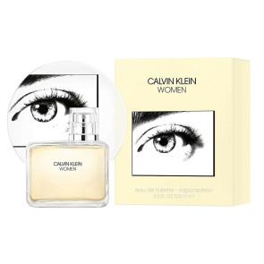 Calvin Klein Women Eau de Toilette 100ML