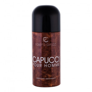 Capucci Pour Homme Deo Spray 150ML