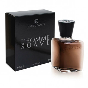 Capucci L'Homme Suave After Shave 100ML