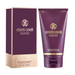 Roberto Cavalli Florence Perfumed Shower Gel 150ml