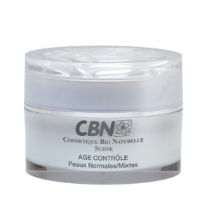 CBN Age Controle Peaux Normales/Mixtes 50ml