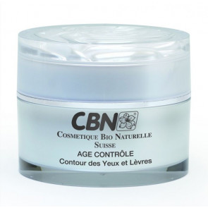 CBN Age Controle Contour des Yeux et Levres 30ML