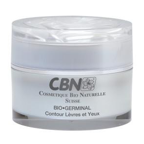 CBN Bio-Germinal Contour Levres et Yeux 30ml