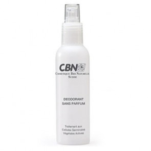 CBN Deodorant Sans Parfum 150ml