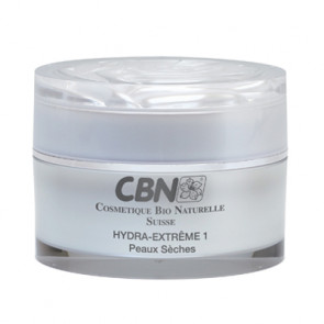 CBN Hydra-Extreme 1 Peaux Seches 50ml