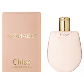Chloé Nomade Perfumed Body Lotion 200ML
