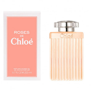 Chloé Roses De Chloé Perfumed Shower Gel 200ML