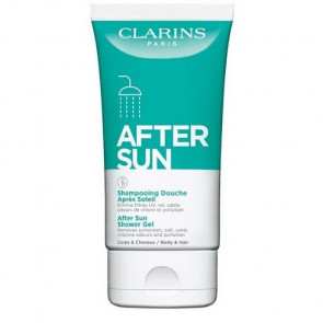 Clarins After Sun Shower Gel Body & Hair 150ML