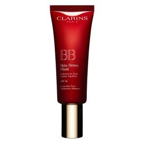 Clarins BB Skin Detox Fluid SPF 25 45ML