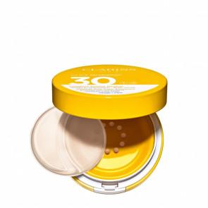 Clarins Compact Solaire Mineral SPF 30 Colorazione Universale 11,5ML