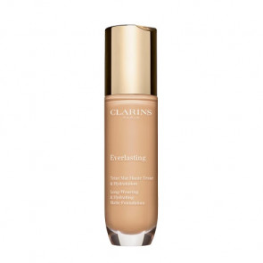 Clarins Everlasting Long Wearing & Hydrating Matte Foundation
