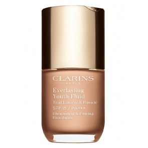 Clarins Everlasting Youth Fluid