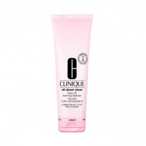 Clinique All About Clean Rinse Off Foaming Cleanser 250ML