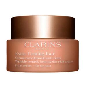 Clarins Extra-Firming Day Cream - Pelli Secche 50ML