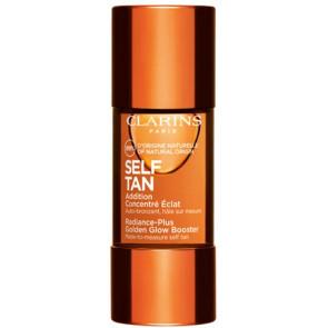 Clarins Self Tan Radiance-Plus Golden Glow Booster 15ML