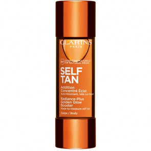 Clarins Self Tan Radiance-Plus Golden Glow Booster Body 30ML