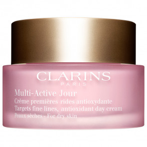 Clarins Multi-Active Jour - Pelli Secche 50ML