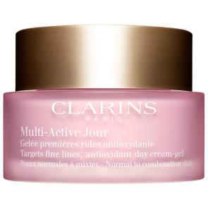 Clarins Multi-Active Jour Gelee - Pelli Normali e Miste 50ML