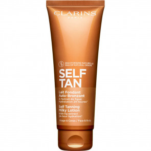 Clarins Self Tan Self Tanning Milky-Lotion 125ML