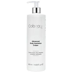 Cobea Advanced Body Hydration Cream 400ML