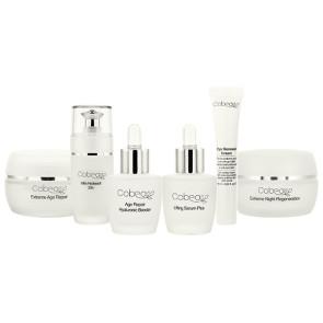 Cobea Kit Skincare Plus