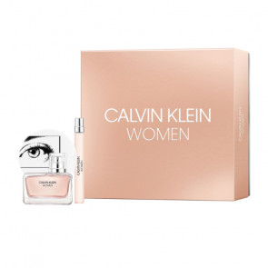 Calvin Klein Women 50 ml Cofanetto