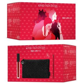 Diego Dalla Palma Red Lips Kit