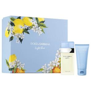 Dolce & Gabbana Light Blue 50 ml Cofanetto
