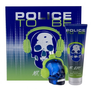 Police To Be Mr Beat 75 ml Cofanetto
