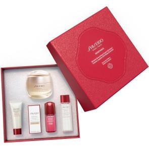 Shiseido Benefiance Wrinkle Smoothing Cream Enriched 50 ml Cofanetto