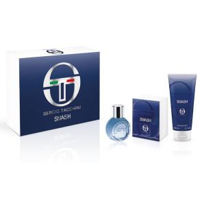 Sergio Tacchini Smash 50 ml Cofanetto