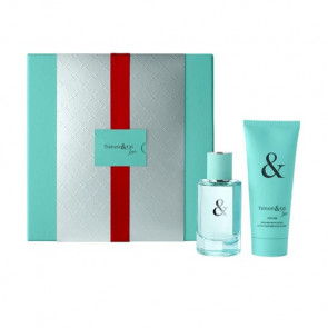 Tiffany & Love For Her 50 ml Cofanetto