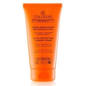 Collistar Speciale Abbronzatura Perfetta Crema Abbronzante Protezione Ultra SPF 30