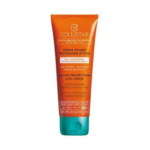 Collistar Speciale Abbronzatura Perfetta Crema Solare Protezione Attiva Pelli Ipersensibili SPF 50+