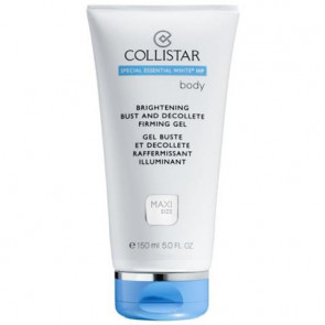 Collistar Special Essential White Brightening Bust and Decollete Firming Gel 150ML