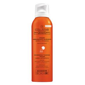 Collistar Speciale Abbronzatura Perfetta Mousse Abbronzante Nutriente SPF30 200ML
