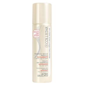 Collistar Tutti i Tipi di Capelli Shampoo Secco Magico Rivitalizzante 150ML