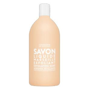 Compagnie de Provence Agrumes Petillants Savon Liquide Ricarica 1000ML