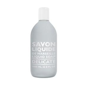 Compagnie de Provence Delicate Savon Liquide Ricarica 1000ML